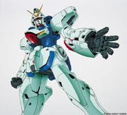 Victory Gundam Illust 2