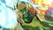 XXXG-01S2 龍虎 Gundam Jiyan Altron (OP 2)