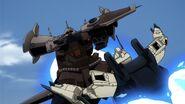 08BiTD Gouf Flight 12