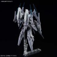 AGE-IIMG Gundam AGEII Magnum (SV ver.) (Gunpla) (Rear)