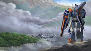 Duel Gundam at Panama 01 (Seed HD Ep35)