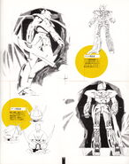 Turn A Gundam The Memory of the First Wind Vol.1 079