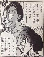 VG Manga Uso and Marbet