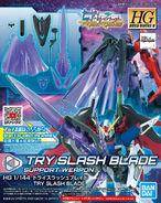 HGBDR TRY Slash Blade