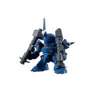 Kampfer Forte 2