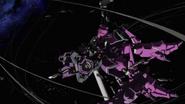 MSGUC-rozen wreckage