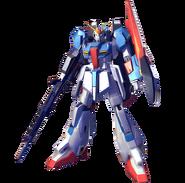 MSZ-006 Zeta Gundam (Gundam Versus)