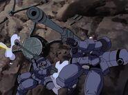 W Space Leo dober gun
