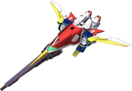 Wing Gundam GGCR 2