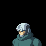 ZAFT Assassin (SRW Z)
