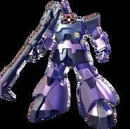 MS-09B Dom (Gundam Versus)