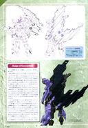 Moon Gundam Mechanical Works Vol 12 B