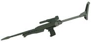 R-4 Type Beam Rifle