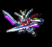 Super Gundam Royale Sword Impulse