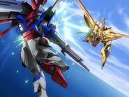 GSD Akatsuki vs Destiny