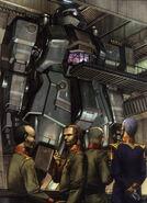Gundam Historica 08