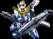 Gundam X Divider GGCR