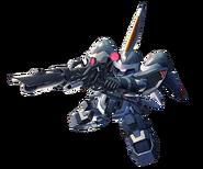 SD Gundam G Generation Cross Rays GINN