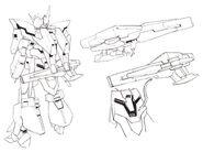 AGE-FX Beam Rifle