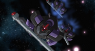 DOM Trooper in Combat 01 (Seed Destiny HD Ep48)