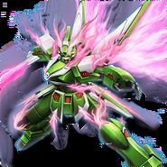 Gundam Diorama Front 3rd EMS-TC02 Phantom