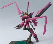 HGBD Gundam Love Phantom (Pose 6)