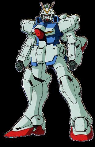 Front (Standard colors)