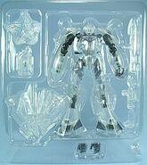 RobotDamashii TurnX-ClearColor p02 Content front