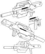Cherudim Gundam SAGA LOL2
