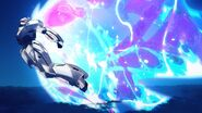 Gundam Special Eizou - Hikaru Inochi Chronicle U.C. 032