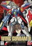 WF09 Wing Gundam 0
