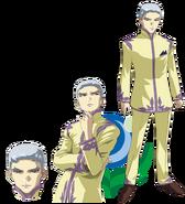 Gundam info Character Sheet Lord Djibril