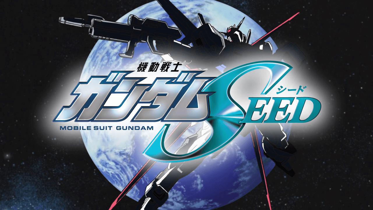 Mobile Suit Gundam Seed The Gundam Wiki Fandom