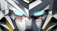 Exia Head Close-Up 01 (00 S1,Ep1)