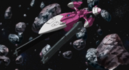 Exus in Space 01 (Seed Destiny HD Ep4)