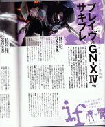 GNX-803T GN-XIV Scan