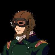 OZ Pilot (G Gen Wars)
