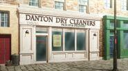 Twilight Axis Red Blur - Danton dry cleaner