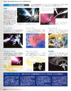 V2 Gundam as seen on Gundam MS Historica Vol 3