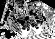 FA Gundam TB 1