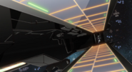 Nelson Refit Catapult 01 (Seed Destiny HD Ep9)