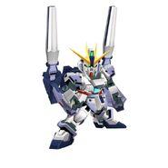 RX-9B Narrative Gundam B-Packs SRWXomega