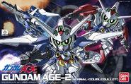 BB Senshi Gundam AGE-2 Normal