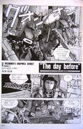 Gundam Sentinel - The Battle of Real Gundam 310