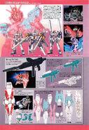 Mobile Suit Gundam Narrative Mechanical Archives Vol. 6 - Page 2