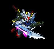 Super Gundam Royale Perfect Strike2