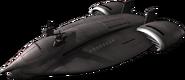 GG M-class Sub