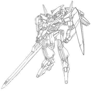 w/GN Long Rifle