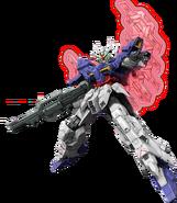 Gundam Online AMS-123X-X Moon Gundam