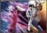 Gundam Walpurgis Cap 1
